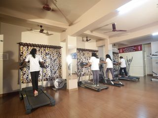 best fitness center in malappuram