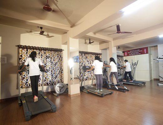 best fitness center in malappuram