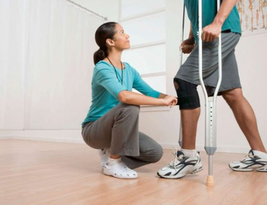 Physiotherapy Home care service